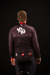 Brooklyn No.10 - Castelli Long Sleeve Jersey
