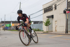 Brooklyn No.10 - Castelli Aero Race Jersey