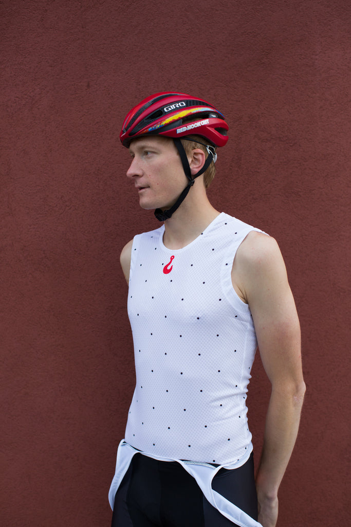 Brooklyn No.10 - Castelli Base Layer