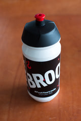 Brooklyn No.10 - Tacx Shiva Water Bottle
