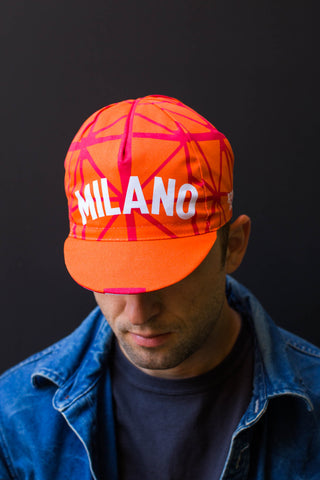 Red Hook Crit Milano No.8 Cap