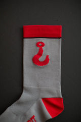 2018 Red Hook Criterium Socks