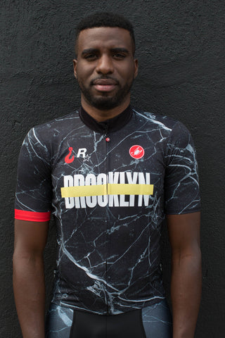 Brooklyn No.11 - Men's Official Jersey (New Podio Design!)