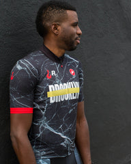 Brooklyn No.11 - Castelli Men's Official Jersey (New Podio Design!)