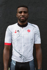 Brooklyn No.11 - Men's Alternative Jersey (New Podio Design!)