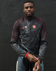 Brooklyn No.11 - Castelli Wind Jacket