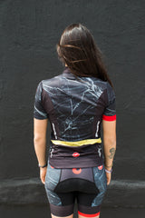 Brooklyn No.11 - Castelli Women's Official Jersey (New Podio Design!)