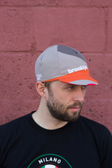 Red Hook Crit Brooklyn No.9 Cap
