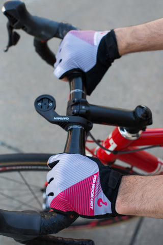 Red Hook Crit - Giro JAG Gloves