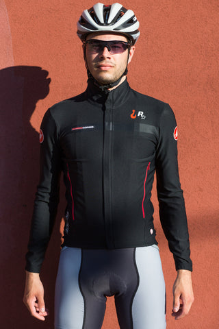 Castelli x Red Hook Crit Gabba 2 Jacket