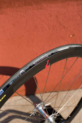 FFWD x Red Hook Criterium - F4 Track Wheel Set (Carbon Clincher)