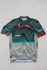 London No.2 - Castelli Men's Short Sleeve Jersey (size small only)