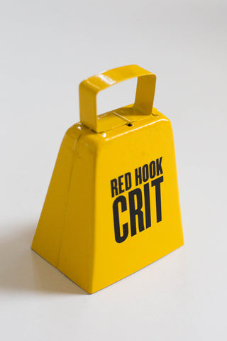 Red Hook Crit - Rockstar Games Cowbell