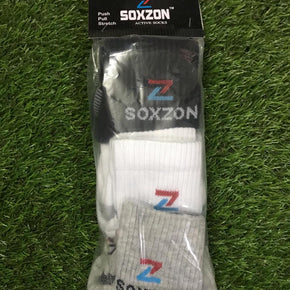 Cotton Unisex SPORTS Athletic Ankle length Cusion socks - Pack of 3 Pairs