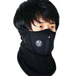 Fabric Face Mask for Dust and Virus Protection