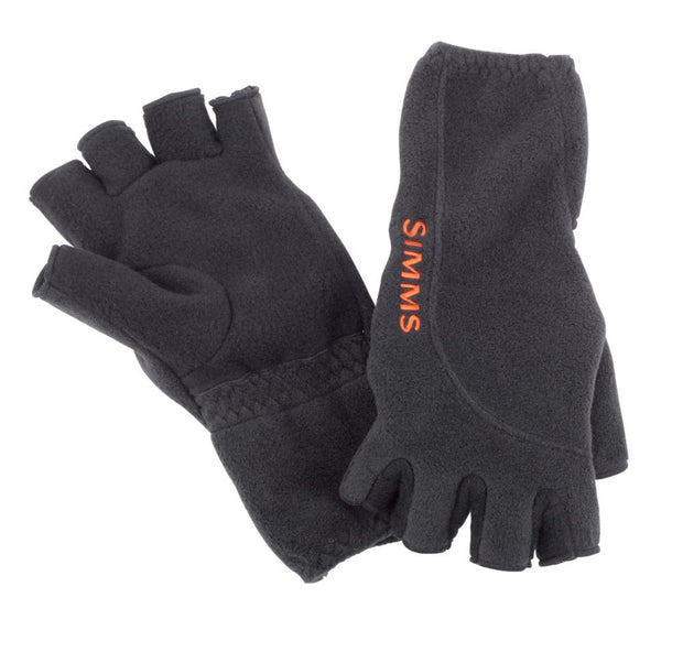 Simms F19 Headwaters 1/2 Finger Glove