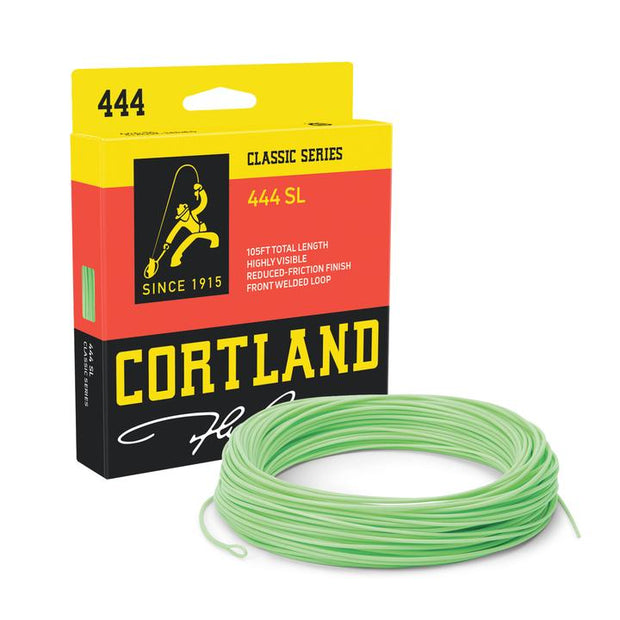 Cortland Classic Series 444 SL Fly Line