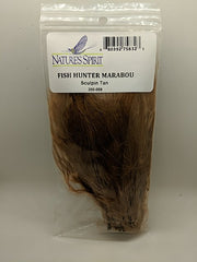 Fish Hunter Marabou