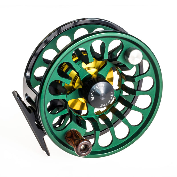 Bauer RX Series Reel