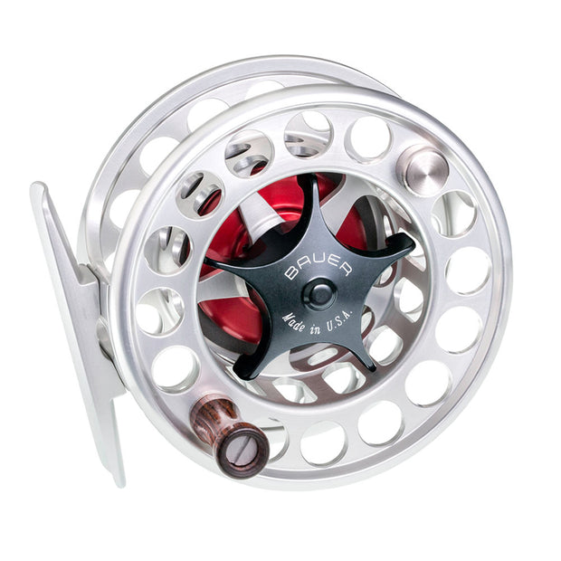 Bauer SST Fly Reel