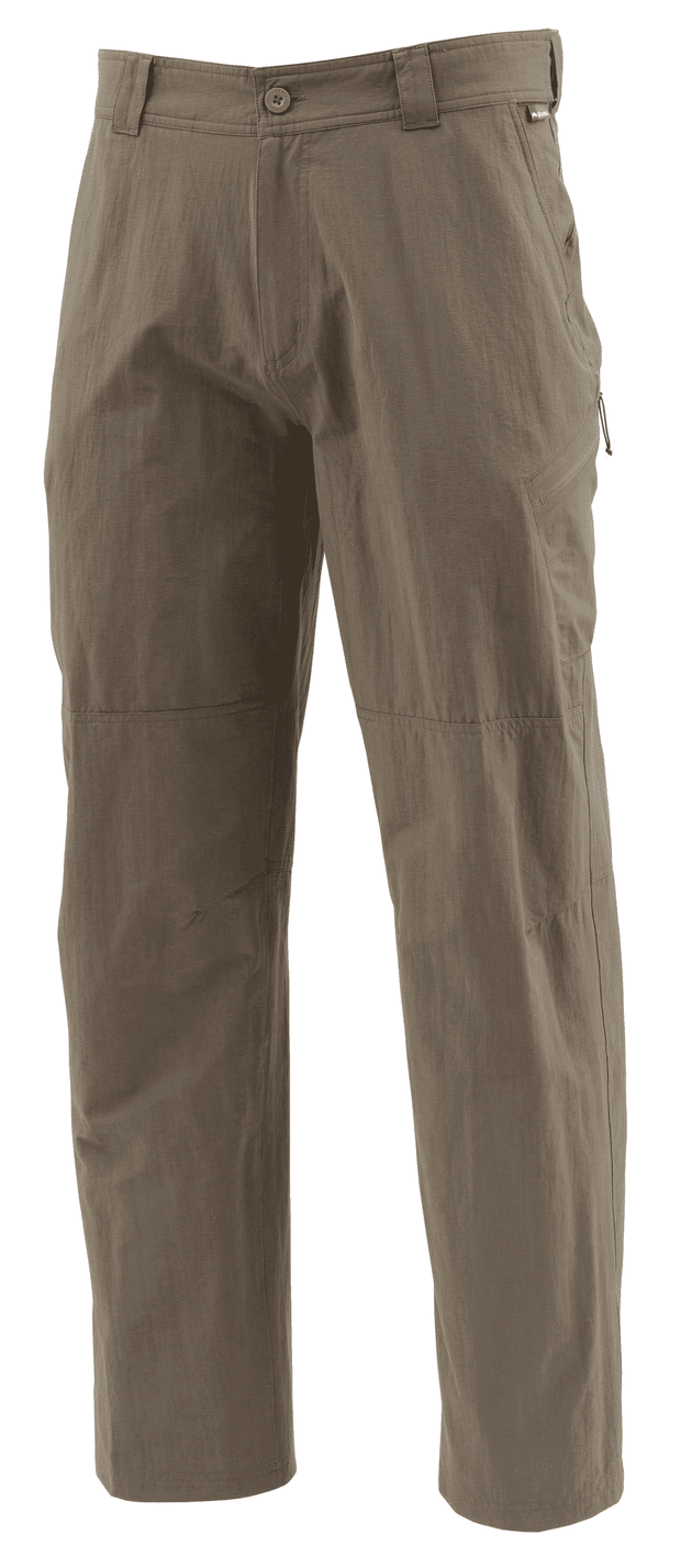 Simms Mens Guide Pant Cigar
