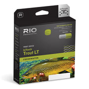 RIO Freshwater Trout Series InTouch Trout LT Fly Line