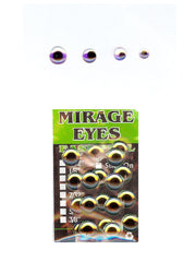 Hologram Dome Mirage Eyes