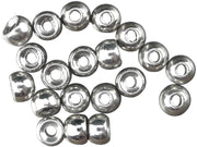 Tungsten Beads 20 pack