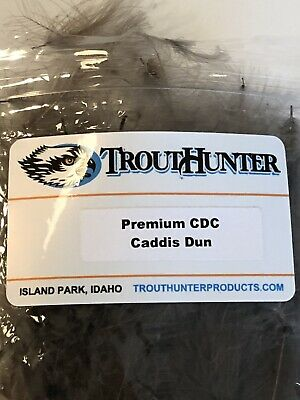 Trouthunter CDC Feathers