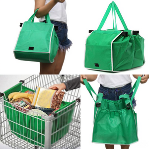 60% OFF TODAY-The Last Grocery Bag