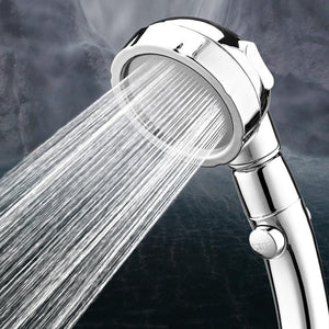 3 In 1 High Pressure Showerhead(Buy 2 Free Shipping)