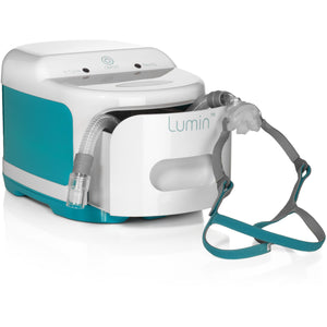 3B Lumin CPAP Masks and Accessories Cleaning System