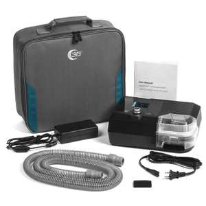 3B Medical Luna II CPAP Machine with Integrated Heated Humidifier