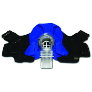 SleepWeaver Anew™ Full Face CPAP Mask with Headgear