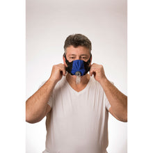 Load image into Gallery viewer, SleepWeaver Anew™ Full Face CPAP Mask with Headgear