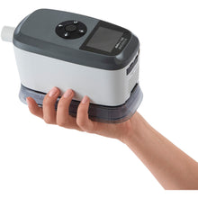 Load image into Gallery viewer, Somnetics Transcend 365 Auto Travel miniCPAP™ Machine with Integrated Heated Humidifier