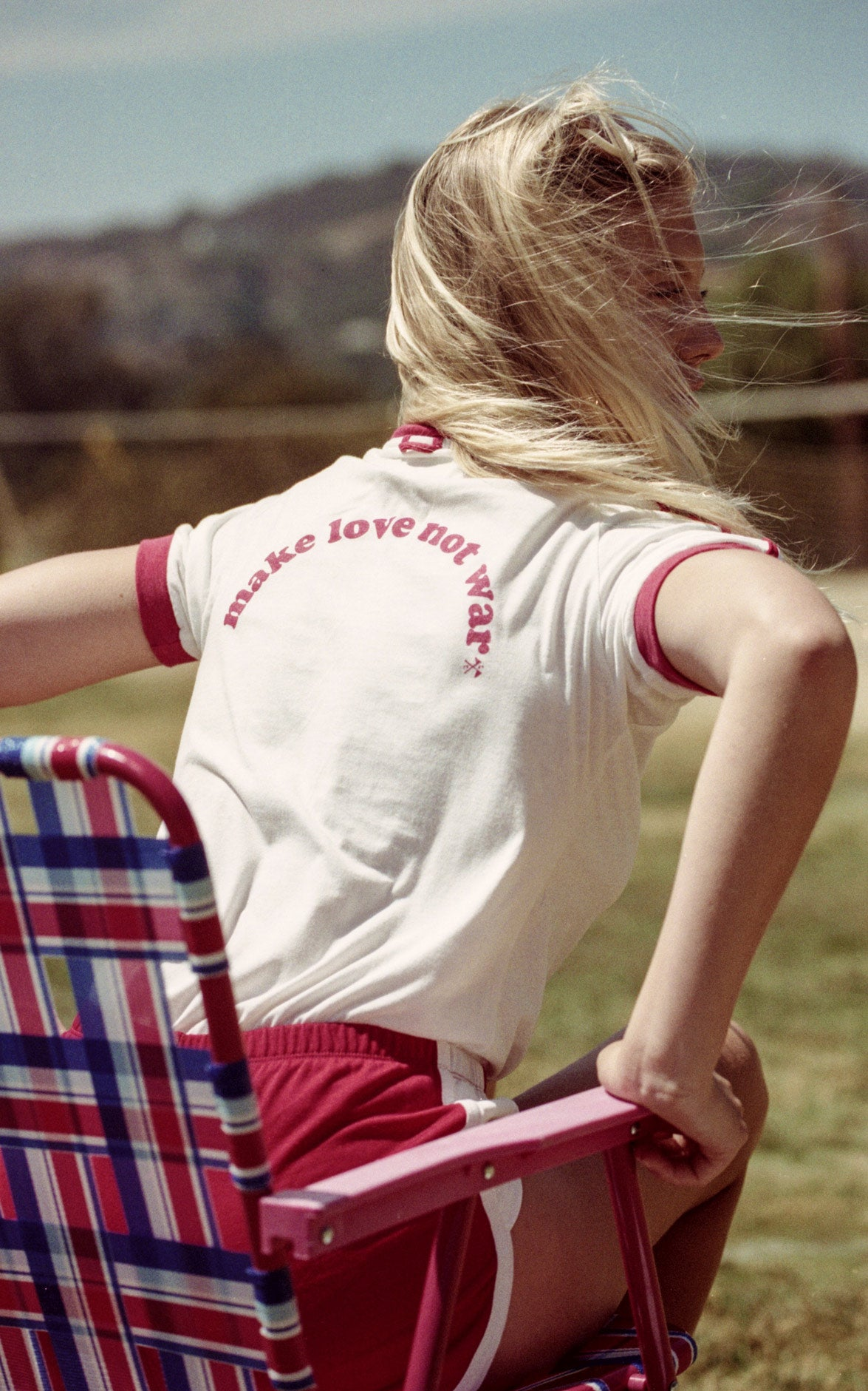 Camp Collection Field Day Lookbook