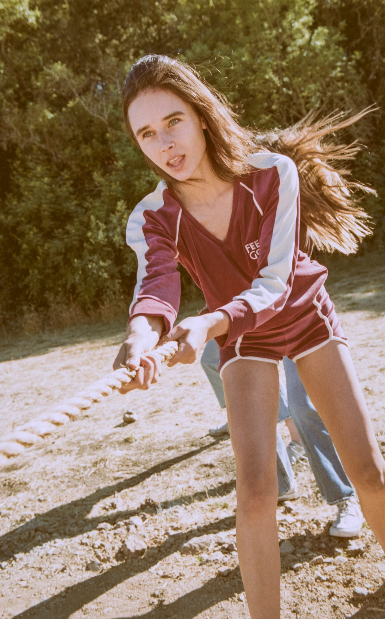 CAMP Collection | Tug O' War HO16 Lookbook