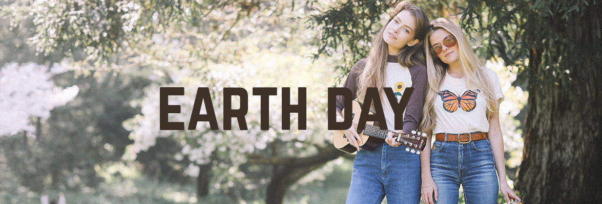 CAMP Collection | Earth Day Collection Spring 2017