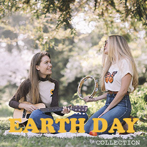 Earth Day collection | CAMP Collection