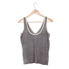 TWIST AND SHOUT TANK -  - CAMP Collection - 3