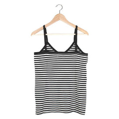 Stripe Cami -  - CAMP Collection - 3