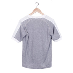 WAYNE V-NECK RINGER TEE -  - CAMP Collection - 2