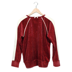 FEELIN' GOOD VELOUR PULLOVER -  - CAMP Collection - 3