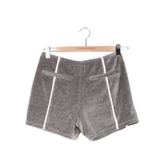 FIELD DAY VELOUR SHORTS -  - CAMP Collection - 3