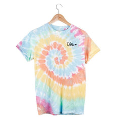 Tie Dye STAFF Tee -  - CAMP Collection - 3