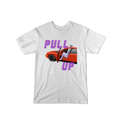 Pull Up T-Shirt