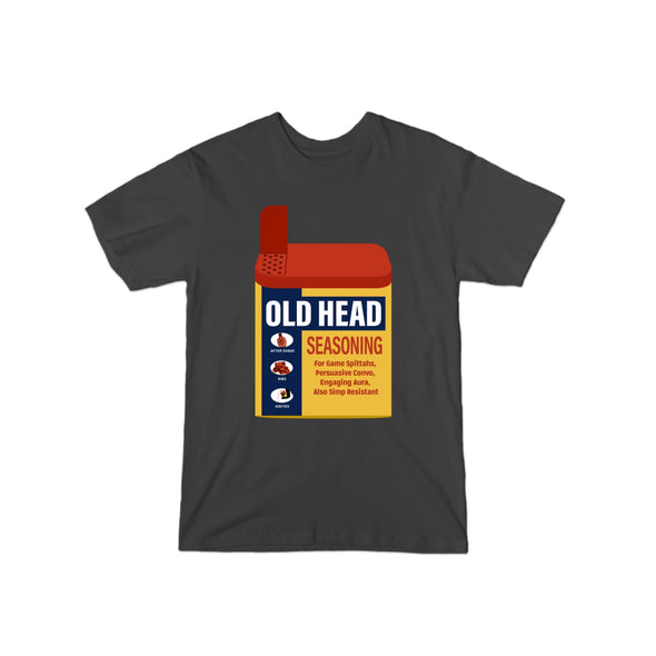 Old Head T-Shirt