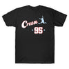 POS Spice Adams Cream Biggums Jersey T-shirt - whistlesports