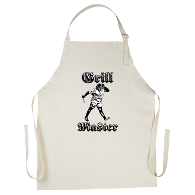 Grill Master Chef's Apron (Limited Edition)